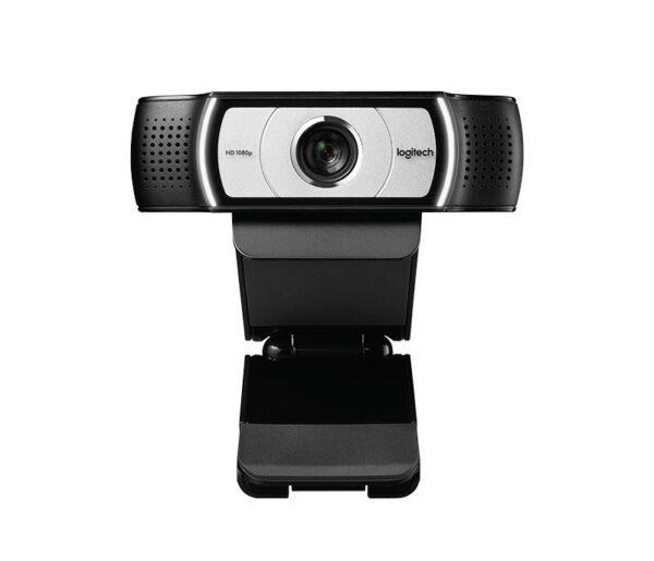 "CAMERA web LOGITECH C930e, Full HD rez 1920 x 1080, USB 2.0, microfon, negru, ""960-000972"" (include TV 0.15 lei)"