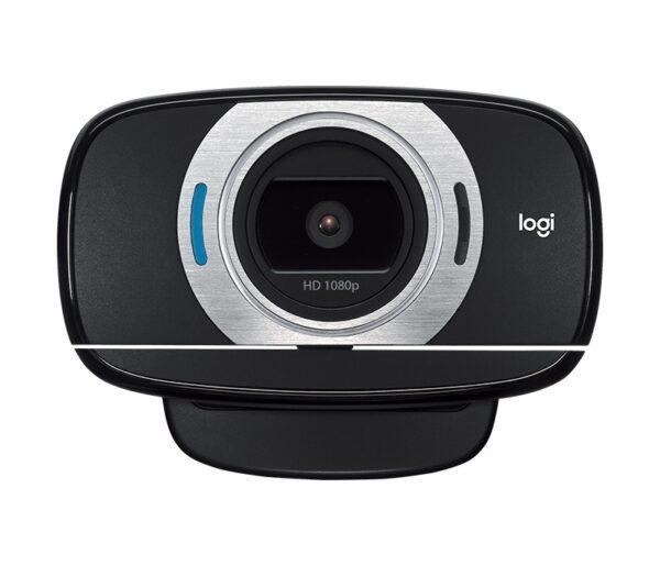 "CAMERA web LOGITECH C615, Full HD rez 1920 x 1080, USB 2.0, microfon, negru, ""960-001056"" (include TV 0.15 lei)"