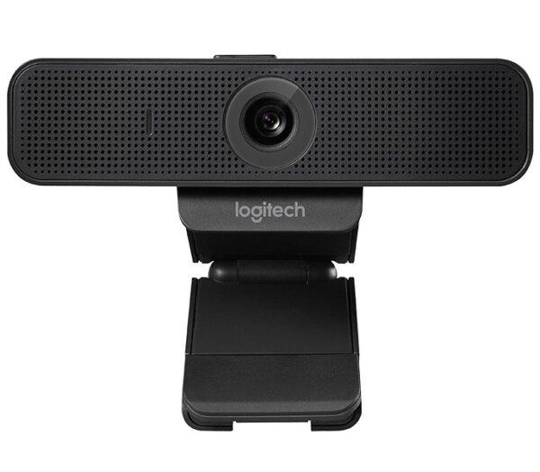"CAMERA web LOGITECH C925, Full HD rez 1920 x 1080, USB 2.0, microfon, negru, ""960-001076"" (include TV 0.15 lei)"