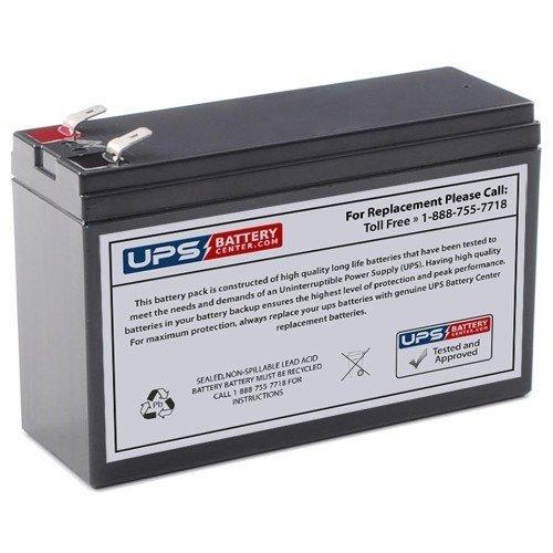 """ACUMULATOR UPS APC pentru Back-UPS ES 400 """"APCRBC106"""""""