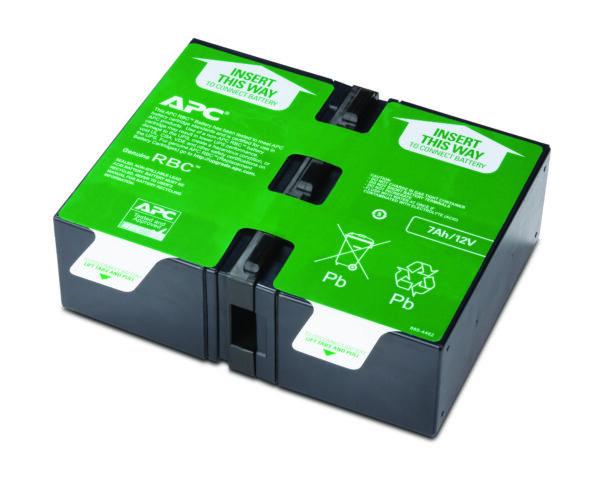 "ACUMULATOR UPS APC pentru BR900GI, BR900G-GR ""APCRBC123"""