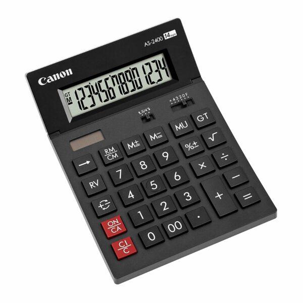 Calculator de birou CANON AS-2400 BE4585B001AA CANON