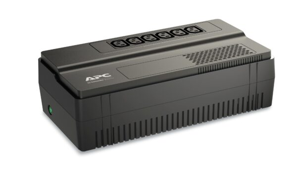 UPS APC EASY UPS BV 800VA, 450 Watts | 800 VA | Topology LineInteractive | Input ports Single, IEC320 C14 | Colour Black