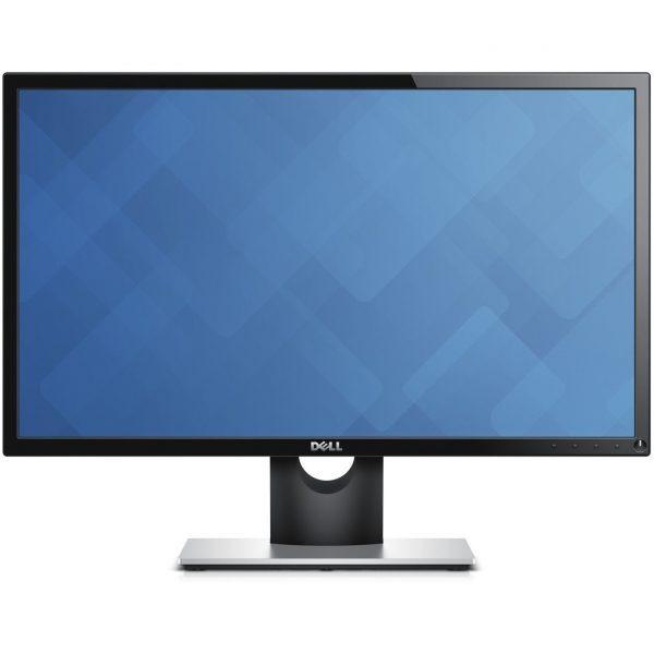 "MONITOR Dell 21.5″, home or office, TN, Full HD, 1920 x 1080 60 Hz Wide, 250 cd/mp, 5 ms, VGA   DisplayPort, ""E2216H"""