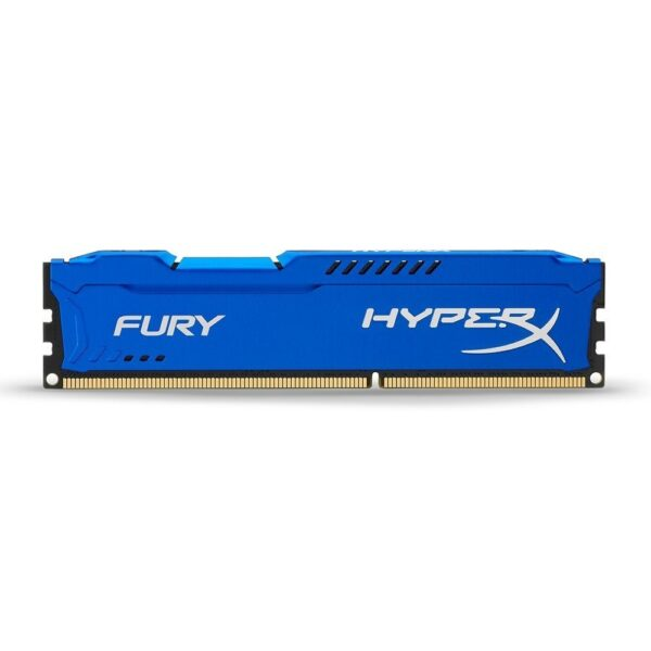 "DIMM KINGSTON DDR3/1600 4GB FURY (Performance Gaming) ""HX316C10F/4"""