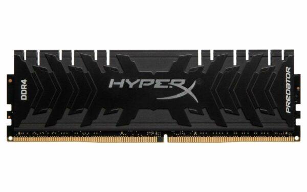 "DIMM KINGSTON DDR4/3000 8GB, 1.2V, HyperX Predator (Performanca Gaming) ""HX430C15PB3/8"""