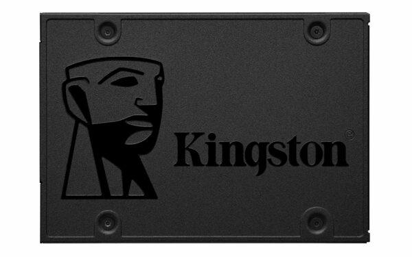 "SSD KINGSTON 2.5″ SATA3 120GB, TLC, ""SA400S37/120G"""