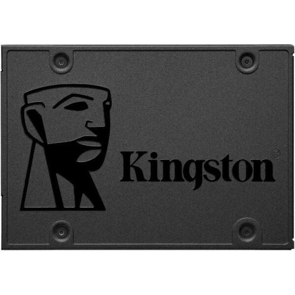 "SSD KINGSTON 2.5″ SATA3 240GB, TLC, ""SA400S37/240G"""