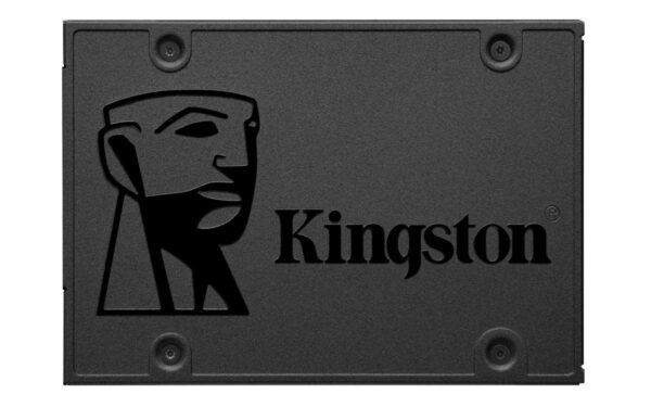 "SSD KINGSTON 2.5″ SATA3 960GB, TLC, ""SA400S37/960G"""