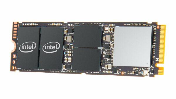 """SSD INTEL, Gen3 x 4, 760p, 256 GB, M.2, PCIe Gen3.0 x4, 3D TLC Nand, R/W: 3210/1315 MB/s, """"SSDPEKKW256G801"""""""