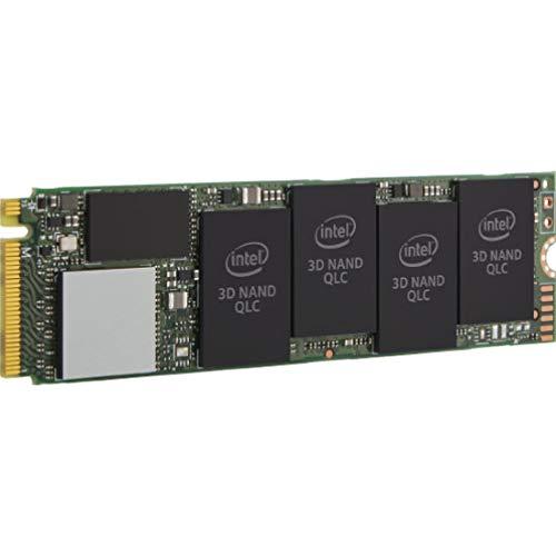 "SSD INTEL, Gen3 x 4, 660p, 512 GB, M.2, PCIe Gen3.0 x4, 3D QLC Nand, R/W: 1500/1000 MB/s, ""SSDPEKNW512G8X1"""