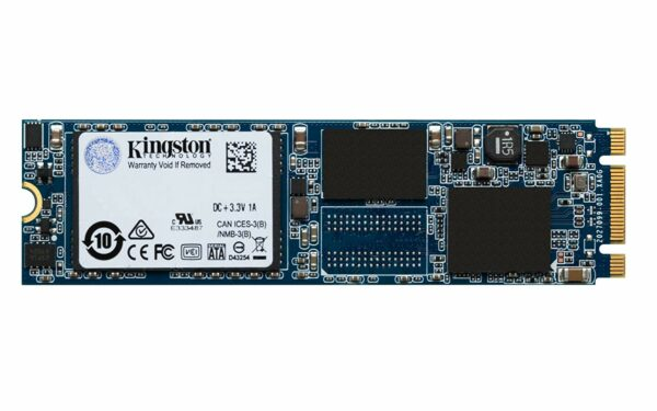 "SSD KINGSTON M.2 SATA3 240GB, TLC, ""SUV500M8/240G"""