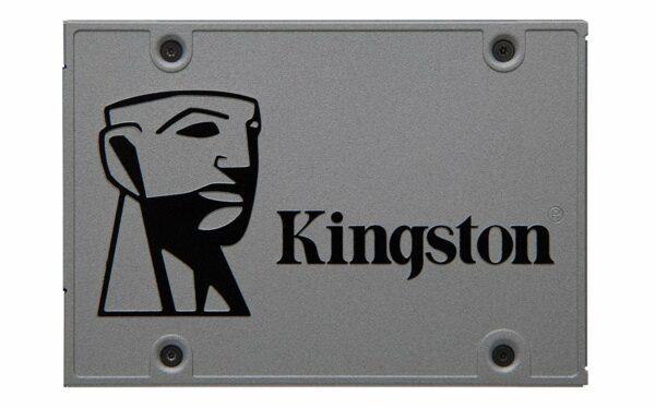 "SSD KINGSTON, UV5, 120 GB, 2.5 inch, S-ATA 3, 3D TLC Nand, R/W: 520/320 MB/s, ""SUV500/120G"""