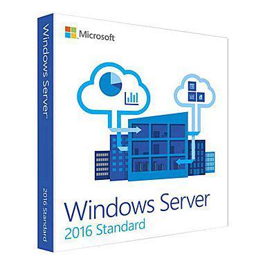 "LICENTA server MICROSOFT, tip Server 2016 pt server, 64 biti, engleza, valabilitate forever, utilizare Business, ""P73-07113"""