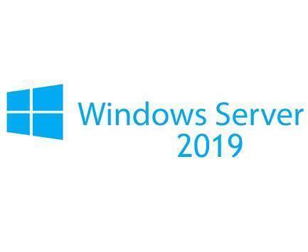 """LICENTA server MICROSOFT, tip Server 2019 pt server, engleza, 1 utilizator, valabilitate forever, utilizare CAL, """"R18-05810"""""""