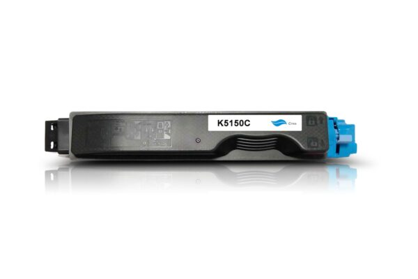 "Toner Original Kyocera Cyan, TK-5150C, pentru M6535CIDN|P6035CDN, 10K, incl.TV 0.55RON, ""TK-5150C"""