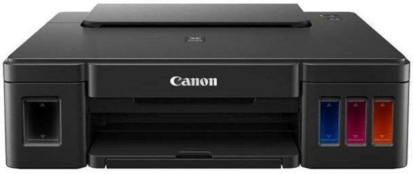 """Imprimanta Inkjet Color Canon Pixma G1411, A5, Functii: Impr., Viteza de Printare Monocrom: 8.8ipm, Viteza de printare color: 5ipm, Conectivitate:USB, Duplex:Nu, ADF:Nu(incl.TV 8RON) """"2314C025AA"""""""