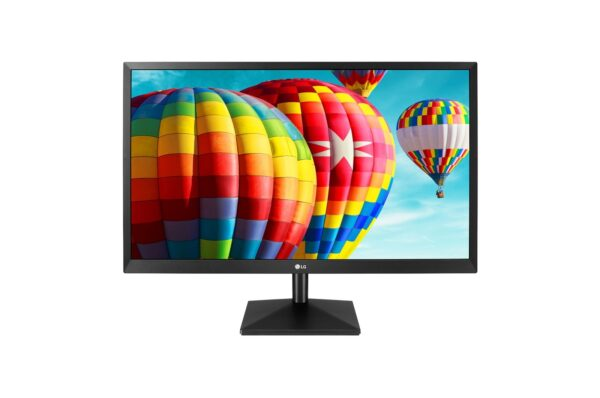 "MONITOR LG 27″, gaming, IPS, Full HD (1920 x 1080), Wide, 250 cd/mp, 5 ms, VGA, HDMI, ""27MK430H-B.AEU"" (include TV 5 lei)"