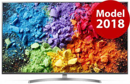 "TV Edge LED LG, 75″ (190 cm), Smart TV | Internet TV, ecran plat, 4K UHD, 3840 x 2160, 20 W (RMS), ""75SK8100PLA"""