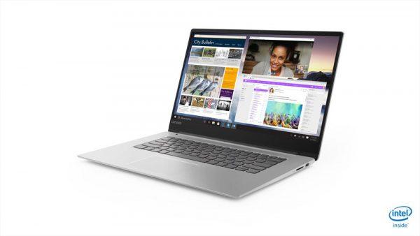 """Notebook Lenovo, 15.6″, i5 8250U, 8 GB DDR4 , Intel UHD, partajata, Free DOS, 1.5 – 2.0 Kg, albastru,""""81EV0099RM"""