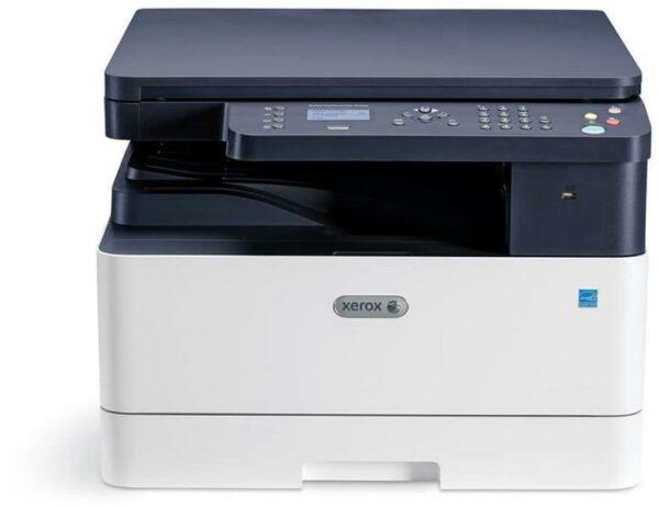 "Multifunctional Laser Mono XEROX WorkCentre B1022, A3, Functii: Impr.|Scan.|Cop., Viteza de Printare Monocrom: 22ppm, Viteza de printare color: , Conectivitate:USB|Ret, Duplex:Da, ADF:Nu(incl.TV 23RON) ""B1022V_B"""