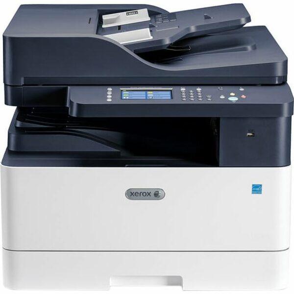 "Multifunctional Laser Mono XEROX WorkCentre B1025U, A3, Functii: Impr. Scan. Cop., Viteza de Printare Monocrom: 25ppm, Viteza de printare color: , Conectivitate:USB Ret, Duplex:Da, ADF:ADF(incl.TV 25RON) ""B1025V_U"""
