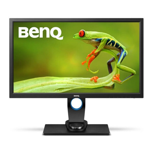 "MONITOR BENQ 27″, grafica, IPS, WQHD, 2560 x 1440 60 Hz Wide, 350 cd/mp, 5 ms, DVI | HDMI | DisplayPort, 3.5 mm Jack | USB 3.0 x 3 ""9H.LDKLB.QBE"""