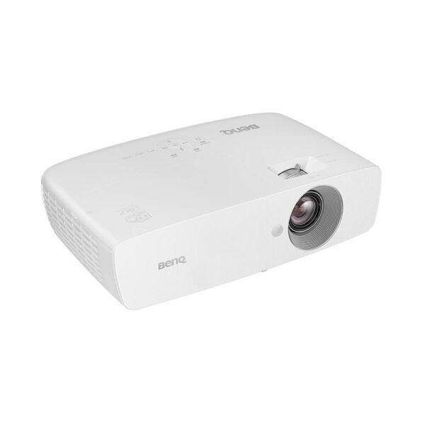"PROIECTOR BENQ TH683, lampa nespecificat, 3200 lumeni, rezolutie Full HD (1920 x 1080), contrast 10.000 : 1, VGA, HDMI x 2, USB 2.0 x 2, USB 2.0 Mini-B, Audio RCA, 3.5 mm mini-jack x 2, boxe, ""9H.JED77.23E"""