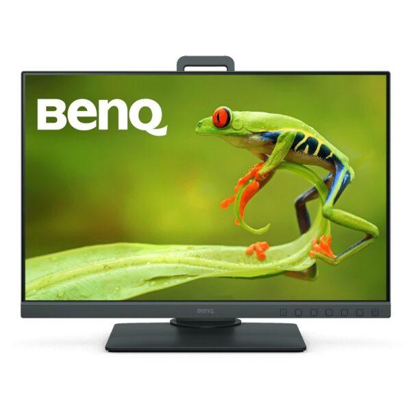 "MONITOR BENQ 24.1″, grafica, IPS, Full HD+ (WUXGA), 1920 x 1200 60 Hz Wide, 250 cd/mp, 5 ms, DVI | HDMI | DisplayPort, USB 3.0 x 3 ""9H.LH2LB.QBE"""