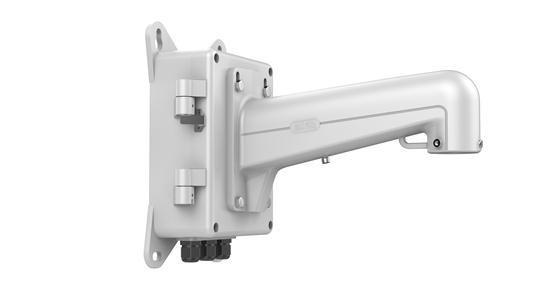 "BRACKET HIKVISION, aluminiu, 396.5x209x310mm, ""DS-1602ZJ-BOX"""