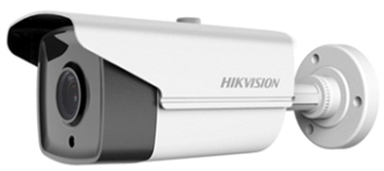 "Camera de supraveghere Hikvision Turbo HD Bullet, DS-2CE16D0T-IT5E (3.6mm); 2MP; Fixed lens: 3.6mm; HD1080p CMOS Sensor, 2 pcs EXIR LEDs, 80m IR, Outdoor EXIR Bullet, ICR, 0.1 Lux/F1.2, 12 VDC/built-in PoC, Smart IR, DNR, IP66. ""DS-2CE16D0T-IT5E36"""
