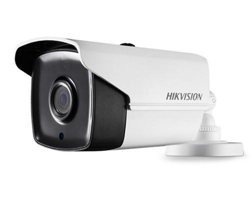 "Camera supraveghere Hikvision BulletTurboHDDS-2CE16D0T-IT5F(3.6mm);1080P ,2MP CMOS Sensor, 2 pcs EXIR LEDs,80m IR,Outdoor EXIR Bullet,ICR, 0.1 Lux/F1.2, 12 VDC, Smart IR, DNR,IP66,3.6mm Lens,Support TVI/AHD/CVI/CVBS video signal o""DS-2CE16D0T-IT5F36″"