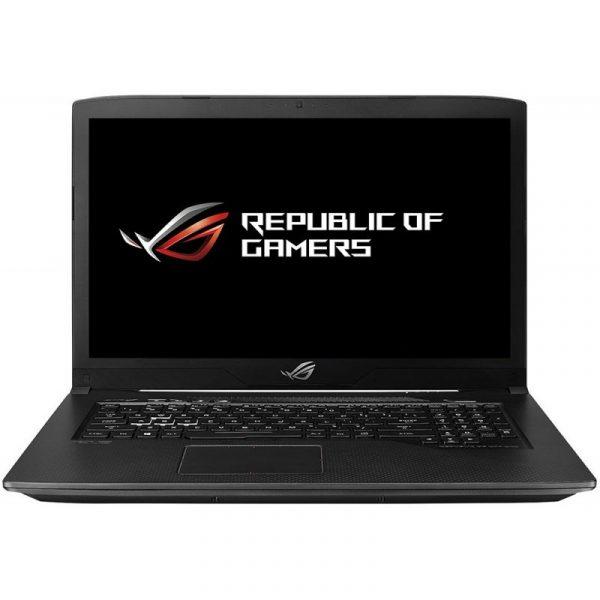 "Notebook Asus, 17.3″, i7 8750H, 8 GB DDR4 HDD 1TB, nVidia GeForce GTX 1050 Ti, 4 GB GDDR5, fara sistem de operare, nespecificat,""GL703GE-EE083"