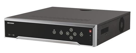 """NVR Hikvision IP 32canale, iDS-7732NXI-I4/8S; 12MP; Seria DeepinMind; H265+;H265;H264+;H264;MPEG4; 8-ch; Human body detection and analysis and Smart and POS Function; Up to 32-ch 12MP IP cameras can be connected, """"IDS-7732NXI-I4/8S"""""""