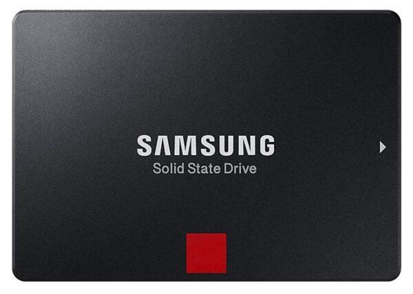 """SSD Samsung, 2TB, 860 Pro, retail, SATA3, rata transfer r/w: 530/530 mb/s, 7mm """"MZ-76P2T0B/EU"""""""