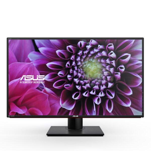 """MONITOR ASUS 32″, grafica, IPS, 4K UHD (3840 x 2160), Wide, 350 cd/mp, 6 ms, HDMI x 2, DisplayPort, mini-DisplayPort, """"PA328Q"""" (include TV 5 lei)"""