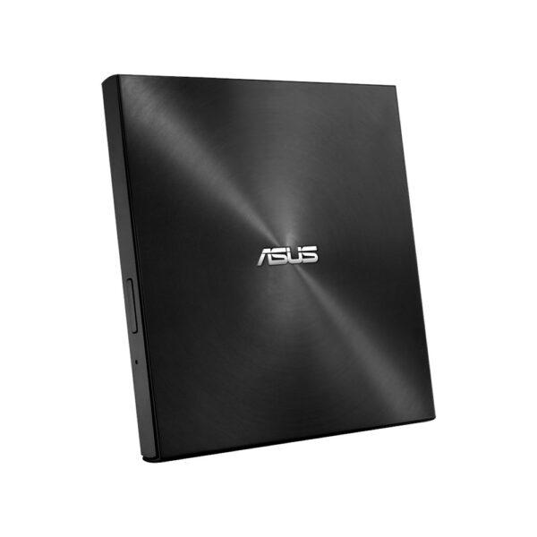 """DVD-RW extern, ASUS, interfata USB 2.0, negru, """"SDRW-08U7M-U/BLK/G"""""""