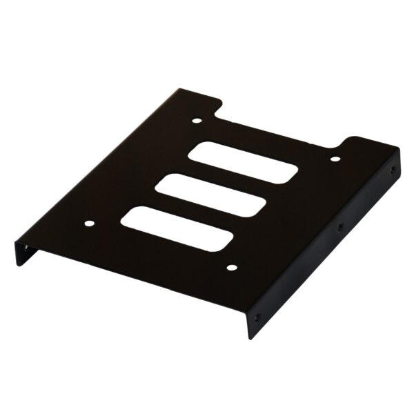 "ADAPTOR SPACER fixare HDD/ SSD 2.5″ in bay de 3.5″, 1 x 2.5″, ""SPR-25352"""