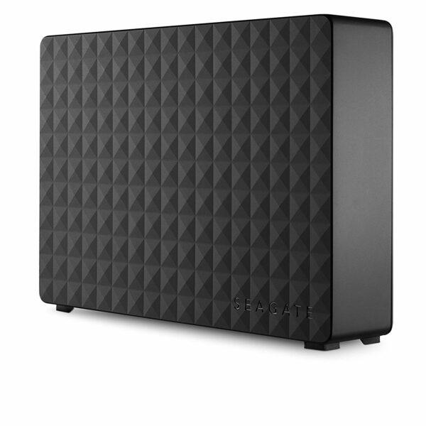 "HDD extern SEAGATE 4 TB, Expansion, 3.5 inch, USB 3.0, negru, ""STEB4000200"""