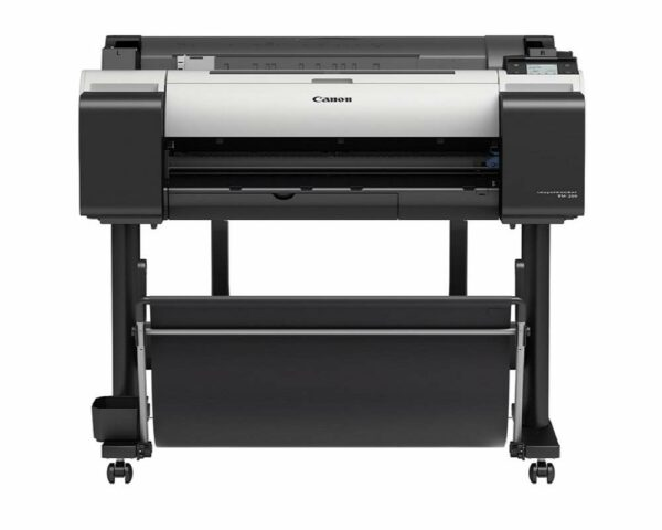 "Plotter Inkjet Color Canon IPF TM-300, A0, Functii: Impr., Viteza de Printare Monocrom: 45 sec/A0, Viteza de printare color: 45 sec/A0, Conectivitate:USB|Retea|WiFi, Duplex:nu, ADF:Nu(incl.TV 60RON) ""3058C003AA"""