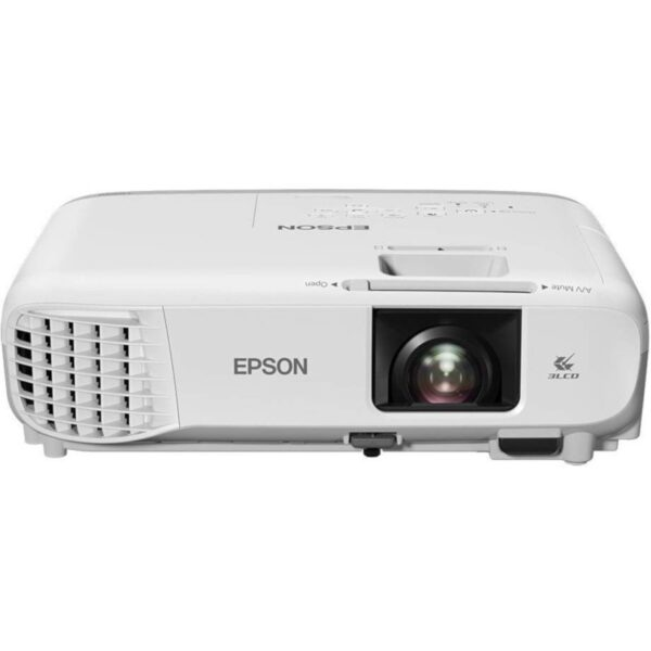 "PROIECTOR EPSON EB-2247U, lampa UHE, 4200 lumeni, rezolutie Full HD+ (WUXGA) (1920 x 1200), contrast 15.000 : 1, VGA x 2, HDMI, Monitor Out, Retea RJ-45, USB 2.0, USB 2.0 Mini-B, 3.5 mm mini-jack x 3, boxe, ""V11H881040"""
