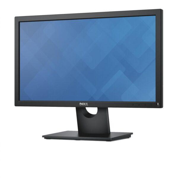 """MONITOR DELL 19.5″, home, office, TN, HD+ (1600 x 900), Wide, 250 cd/mp, 8 ms, VGA, """"E2016HV"""" (include TV 5 lei)"""