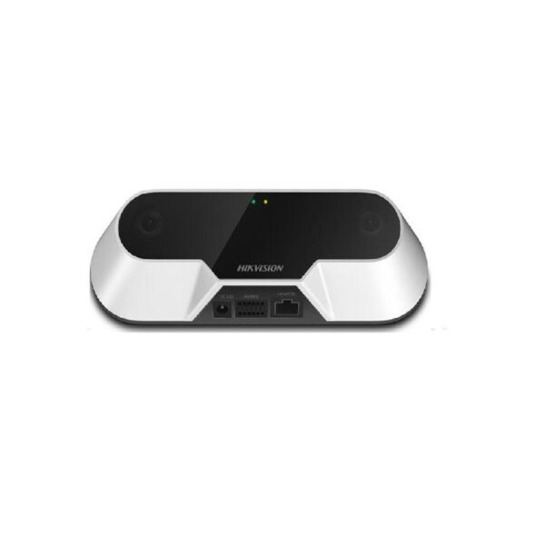 """Camera de supraveghere Hikvision, iDS-2CD6810F/C(2.8mm); 1.3MP; 2.8mm lens; Double lenses, People counting: support separate counting of people entering, exiting, and passing by. Max. 640 xxxx960 @25fps, """"IDS-2CD6810F/C 2.8"""""""
