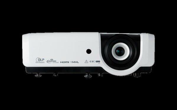 "Proiector CANON LV-HD420, DMD, X1, 1920×1080, 4200 lumeni, Contrast:8000:1,lampa.3000 ore EcoMode, boxa 10 W mono, ""SV1905C003AA"""