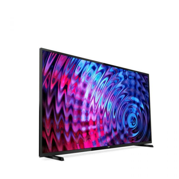 "Televizor LED PHILIPS 32PFS5803/12, 32″, Smart TV, FHD 1920*1080, 4:3/16:9, RMS 16W, Incredible Surround, Clear Sound, Auto Volume Leveller, Bass Control, Smart Sound, 2*HDMI, 2*USB, ""32PFS5803/12"""