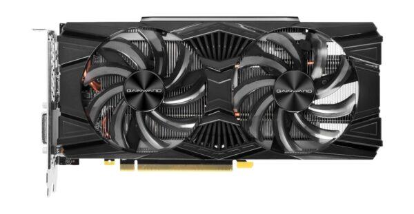 "PLACA VIDEO GAINWARD NVIDIA GeForce RTX 2070, 8 GB GDDR6 256 biti, PCI Express 3.0 x 16, HDMI, DVI, Display Port x 3, sistem racire aer activ, ""426018336-4269"""