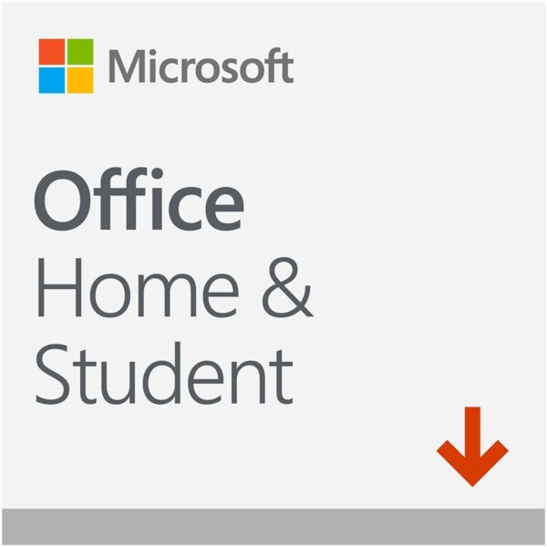 """Office Home and Student 2019 All Lng EuroZone PKL Online DwnLd C2R NR, License Type ESD """"79G-05018"""""""