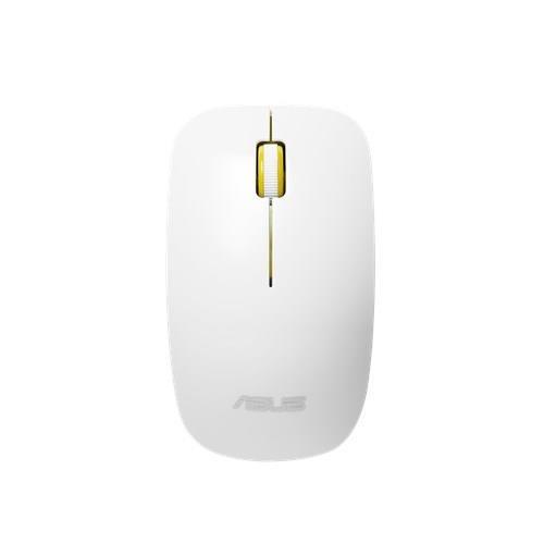 "MOUSE Asus, ""WT300"", PC sau NB, wireless, 2.4GHz, optic, 1600 dpi, butoane/scroll 3/1, , alb, ""90XB0450-BMU030"" (include TV 0.15 lei)"