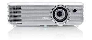"PROIECTOR OPTOMA X355, lampa LED, 3500 lumeni, rezolutie XGA (1024 x 768), contrast 22.000 : 1, VGA x 2, HDMI x 2, Monitor Out, S-video, RS-232, MHL, Retea RJ-45, USB 2.0, 3.5 mm mini-jack x 2, boxe, ""95.74F02GC0E"""