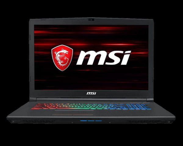 "Laptop MSI GF72 8RD-083XRO, 17.3″ FHD (1920*1080), Anti-Glare, Coffeelake Intel Core i5-8300H, video nVidia GeForce GTX 1050 Ti 4GB GDDR5, RAM 8GB DDR4 2666MHz (1x8GB), HDD 1TB (SATA) 7200rpm, NO ODD, DOS ""9S7-179F32-083"""